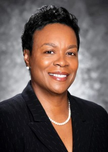 Wanda Hardy - Rutgers Economics Professor